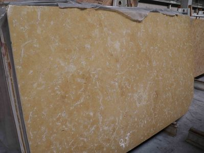 Marmex - Granit Amarello