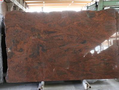 Marmex - Granit Multicolor Red