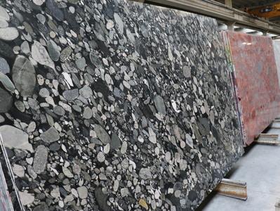 Marmex - Granit Marinace Black